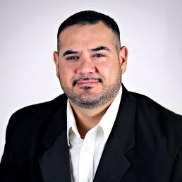 Josue Garza